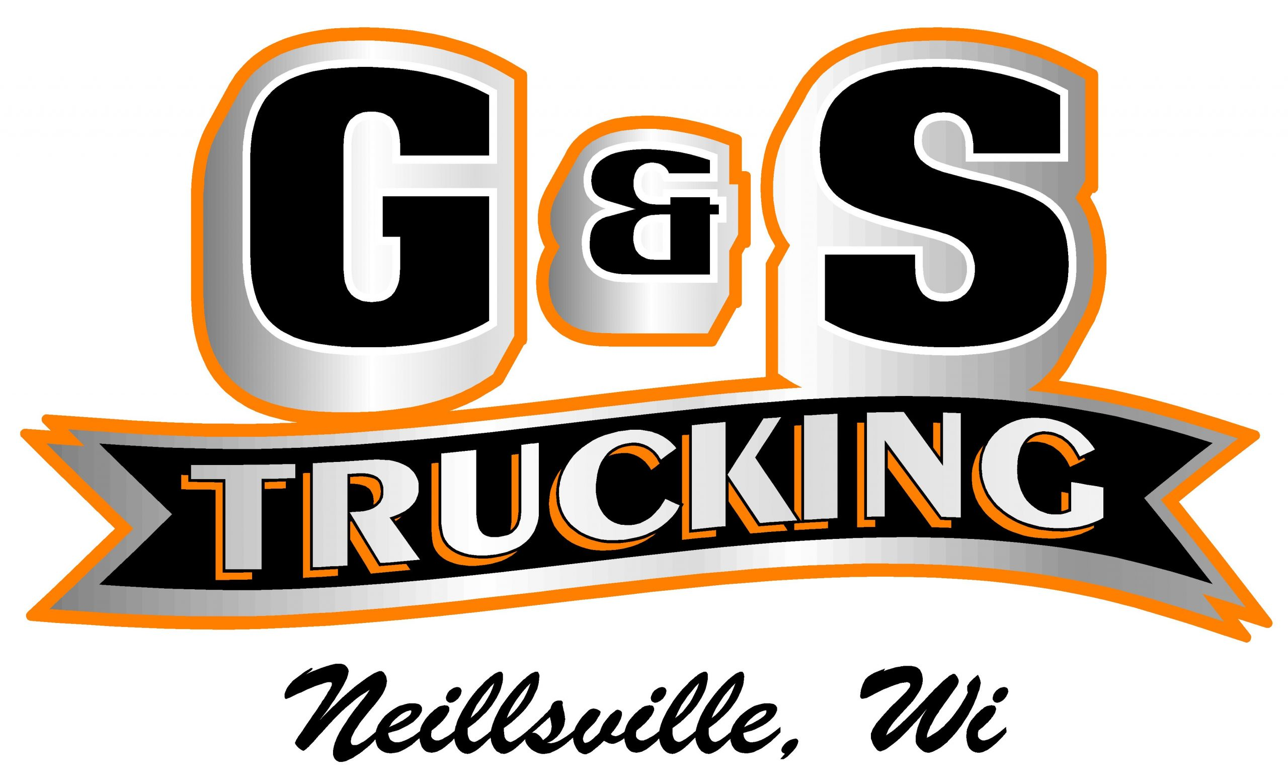 G&S Trucking Logo